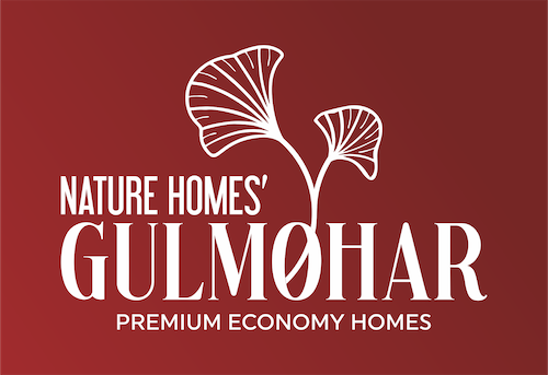 Gulmohar by Nature Homes logo